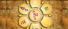 藏文藏语翻
